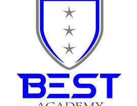 #37 para Diseñar un logotipo BEST Academy de fedejurez