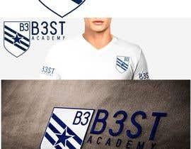 #32 para Diseñar un logotipo BEST Academy de ideasplash