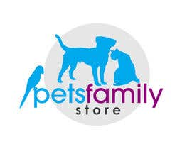 #1 for Logo for pet supply store by kennmcmxci
