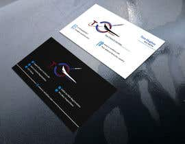 nº 191 pour Design some Business Cards par aktaraamina