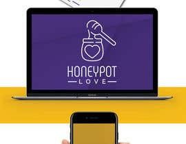 nº 65 pour Design a Honeypot Logo par joeljrhin
