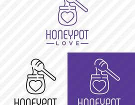 nº 127 pour Design a Honeypot Logo par joeljrhin