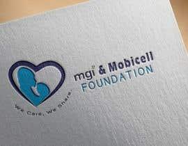 nº 9 pour Logo Design for Charity par panismarsie