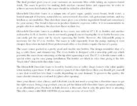 nº 12 pour Content Writing - Product Description par karugathuo
