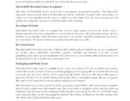 nº 13 pour Content Writing - Product Description par karugathuo