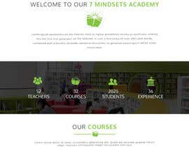 nº 35 pour Redesign Website Homepage and Make it Modern par sanu61