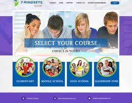 nº 14 pour Redesign Website Homepage and Make it Modern par bddesign9