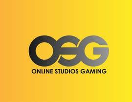 nº 14 pour Online Studios Gaming logo par liveanarchy