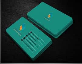 nº 110 pour Design some Business Cards par Roarboysajjad