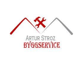 nº 9 pour Building service company logo par ikanovic71