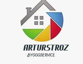 nº 19 pour Building service company logo par mohmedrashed