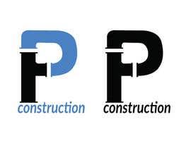 nº 25 pour Pipe lettering logo par mdarjullahossain