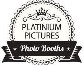 nº 24 pour Design a Logo for my photobooth business par hugobarroso