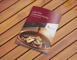 nº 23 pour Design a Brochure par sahnisunil03