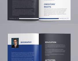 nº 18 pour Design a Brochure par chandrabhushan88