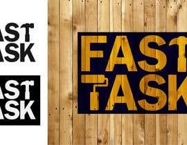 nº 20 pour fast task logo par henriqueboia