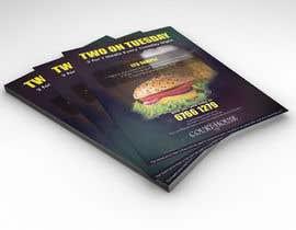 nº 44 pour Design a Flyer par triptigain