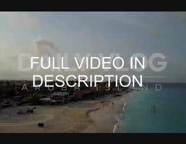 nº 2 pour Edit a video Vlog and get hired full time par maraalifputra