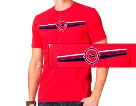 nº 10 pour Design a T-Shirt par rolandricaurte