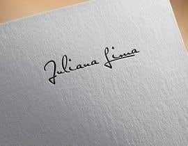 nº 139 pour I need a custom Signature and Logo. par graphicrivers