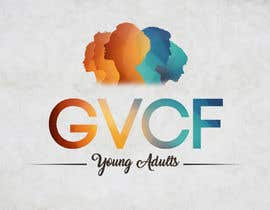 nº 42 pour Design a Logo for GV Christian Fellowship Young Adults (GVCF Young Adults) par RubenA1ejandro