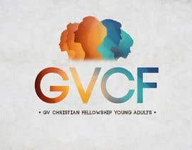 nº 44 pour Design a Logo for GV Christian Fellowship Young Adults (GVCF Young Adults) par RubenA1ejandro