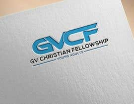 nº 36 pour Design a Logo for GV Christian Fellowship Young Adults (GVCF Young Adults) par Roney844