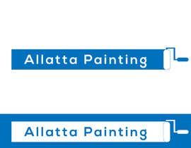 nº 1 pour Design a Logo For Painting Business par Hcreativestudio