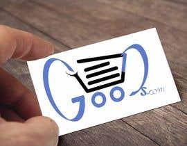 nº 8 pour Design a Logo for a online marketplace par frasinelloredana