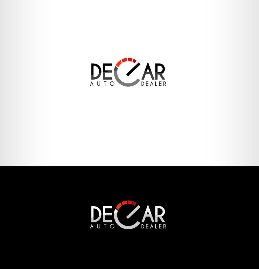 Contest Entry #89 for Logo Design for DECAR Automobile