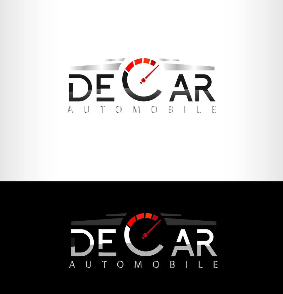 Contest Entry #151 for Logo Design for DECAR Automobile