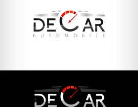 #151 para Logo Design for DECAR Automobile por oscarhawkins