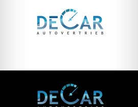 #109 para Logo Design for DECAR Automobile por oscarhawkins