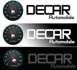Graphic Design Contest Entry #422 for Logo Design for DECAR Automobile
