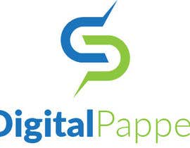 nº 69 pour Design a Logo for DigitalPapper par faisalaszhari87