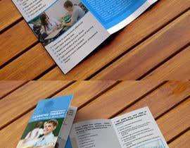 nº 6 pour 3 page Info pamphlet par stylishwork