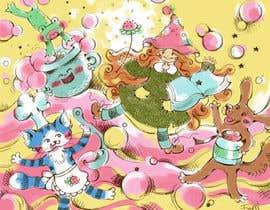nº 63 pour Childrens Book Illustrator par Fyon
