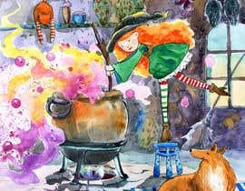 nº 24 pour Childrens Book Illustrator par lotasG