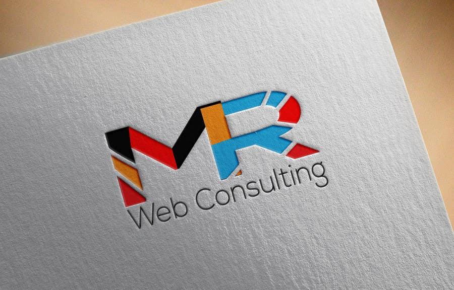 Proposition n°77 du concours Design Web Agency Logo