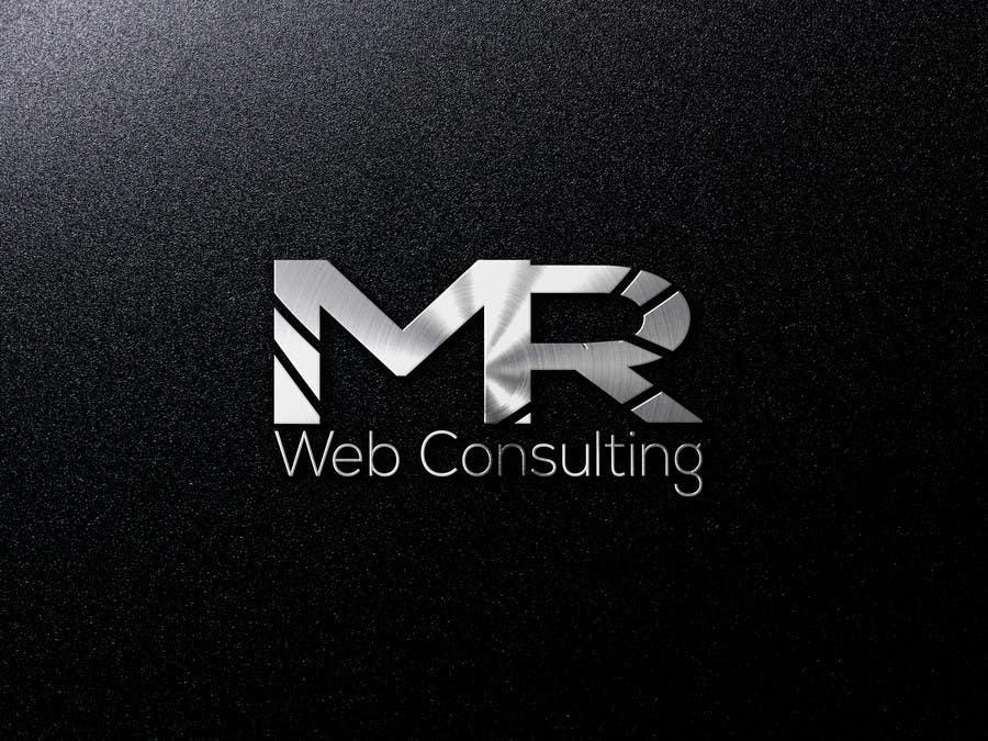 Proposition n°87 du concours Design Web Agency Logo