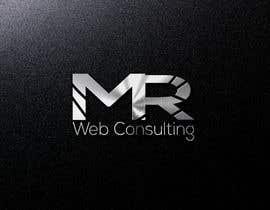 nº 87 pour Design Web Agency Logo par moeezshah451