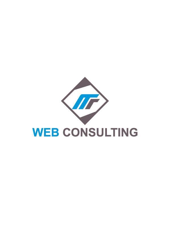Proposition n°128 du concours Design Web Agency Logo