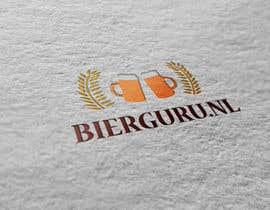 nº 40 pour Ontwerp een Logo voor Bierguru par nagmul85haque