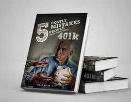nº 90 pour Design a Book Cover par artimpression
