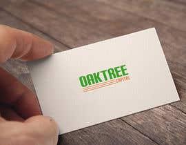 nº 132 pour Oaktree Capital par daudhusainsami