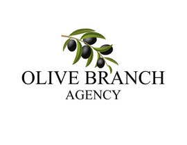 "nº 76 pour Design a Logo for insurance campany ""Olive Branch Agency"" par Alisa1366"