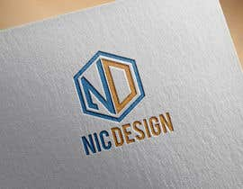 nº 102 pour Logo for NDESIGN par ah5497097