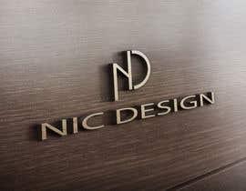 nº 94 pour Logo for NDESIGN par ujjalsarker01723
