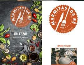 #16 para Fazer campanha de banners na internet e material gráfico para divulgação de delivery por bodecomelata