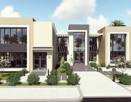nº 10 pour Design and modification of the scheme Villa ( New Idea ) par zeldom